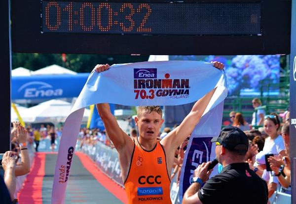 Sprint Triathlon Gdynia, IRONMAN 70.3, www.swim.by, Ironman Triathlon, Спринт Триатлон, Sprint Triathlon Gdynia 2018, Swim.by