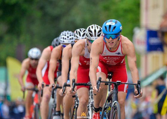 Sprint Triathlon Susz 2018, Polish Triathlon Championships