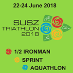 Susz Triathlon 2018, Ironman, Sprint Triathlon, Aquathlon