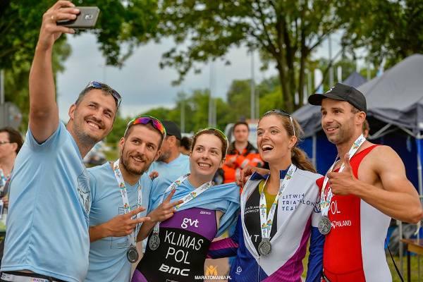 Susz Triathlon 2018, Susz Triathlon Rejestracja