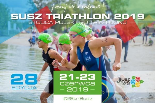 Susz Triathlon 2019, Triathlon Susz 2019, Swim.by