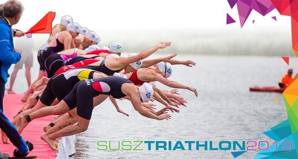 Susz Triathlon 2019, Susz Triathlon, www.swim.by, Triathlon Susz 2019, Triathlon Susz, Swim.by