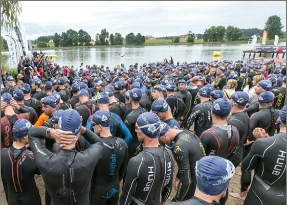 Susz Triathlon 2019, Andrzej Waszkewicz, Triathlon Susz 2019, www.swim.by, European Triathlon Tour, Susz Triathlon, Susz Triathlon Poland, Swim.by
