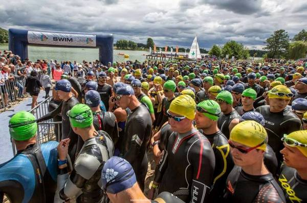 Susz Triathlon Polish Sprint Championship 2018, Polish Triathlon, www.swim.by, Susz Sprint Triathlon, Triathlon Susz, Swim.by