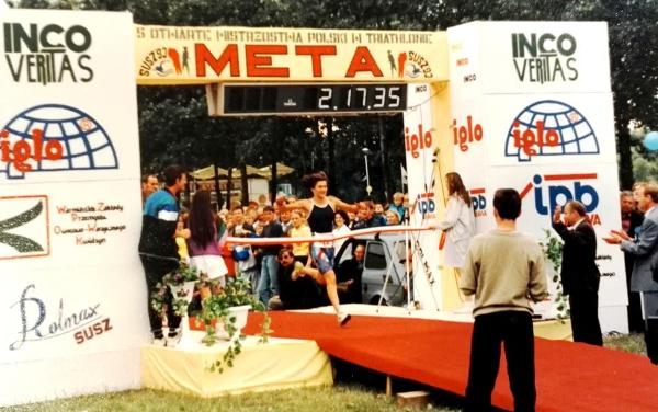 Susz Triathlon, TRIATHLON SUSZ, Polish Triathlon Championships, www.swim.by, Poland Triathlon, SUSZ TRIATHLON History, Swim.by