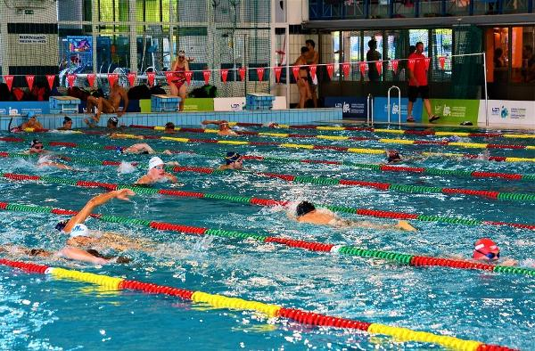 Swim Week Slovenia 2018, European Masters Swimming Championships, www.swim.by, Swim Week, Slovenia Swimming, Slovenia Travel, Masters Swimming, Swim Lifestyle, European Masters, Swim.by