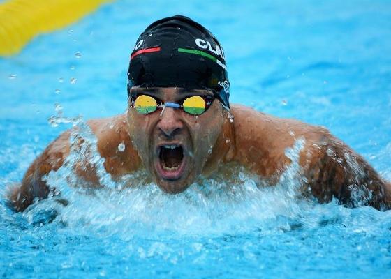 Swim Week Slovenia 2018, Andrzej Waszkewicz, European Masters Swimming Championships, Andrzej Waszkewicz Sports Promoter, www.swim.by