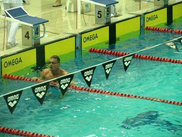 Mistrzostwa Polski w pływaniu masters Katowice 2014