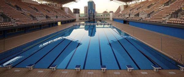 Плавание на Олимпийских играх в Рио-2016, Swim.by