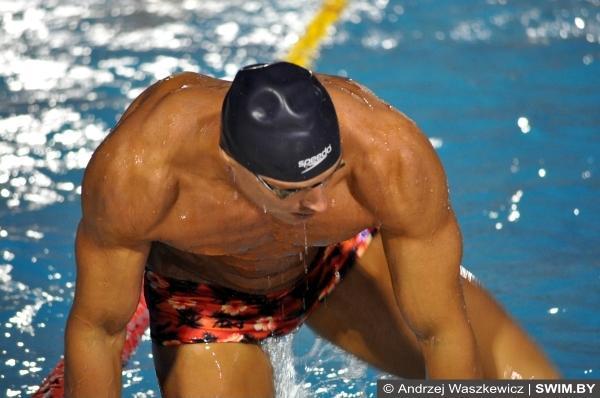 Swimming, плавание, тренировка, занятие плаванием, Andrzej Waszkewicz