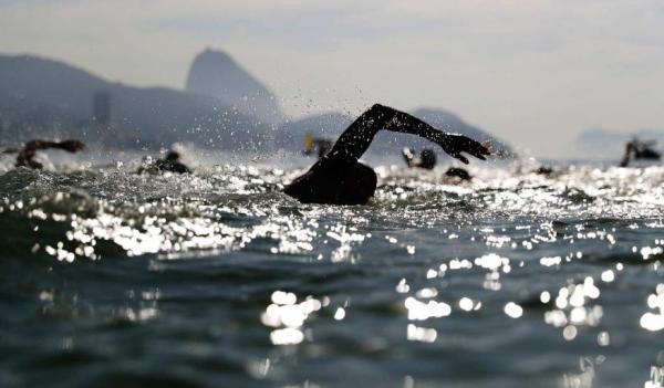 Соревнования по плаванию в Рио–2016, плавание на олимпийских играх, 10 км марафон по плаванию в Рио–2016, плавание в открытой воде, Swim.by