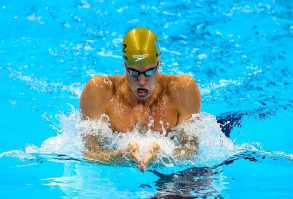 Соревнования по плаванию в Рио–2016, плавание на олимпийских играх, Дмитрий Баландин плавание, Swim.by