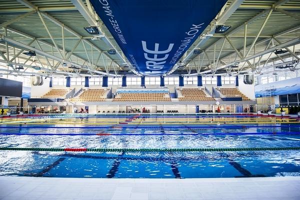 Budapest, Swimmpower Prague, Прага, плавание, сезон 2016-2017, Swim.by