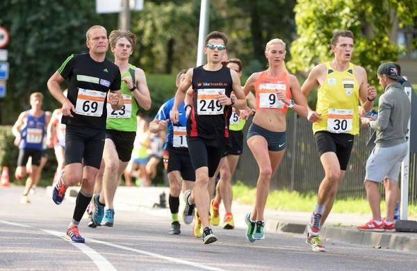Tallinn Marathon 2016, Таллиннский марафон, марафон в Таллинне