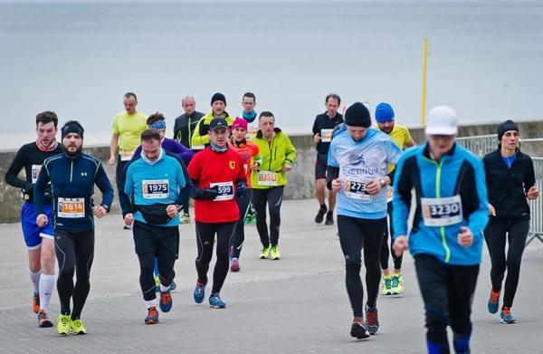 Спортивный уик-энд в Польше, ONICO Gdynia Half Marathon, полумарафон в Польше