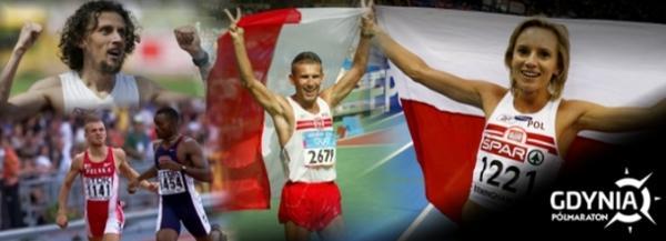 Спортивный уик-энд в Польше, полумарафон в Гдыне, триатлон в Польше, триатлон в Варшаве, Swim.by