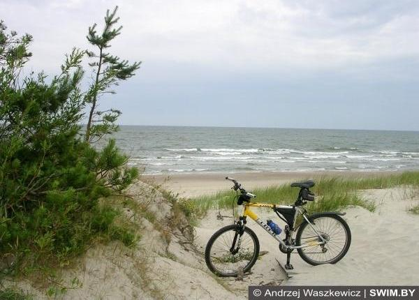 The Baltic cycling Tour 2015, Балтийский велотур
