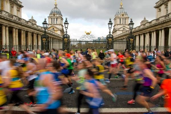 The Big Half 2018, The Big Half Marathon, The Big Half Marathon, Running London