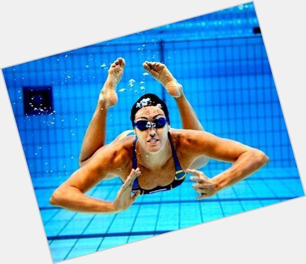 Therese Alshammar, swimming, Тереза Альсхаммар плавание, Swim.by