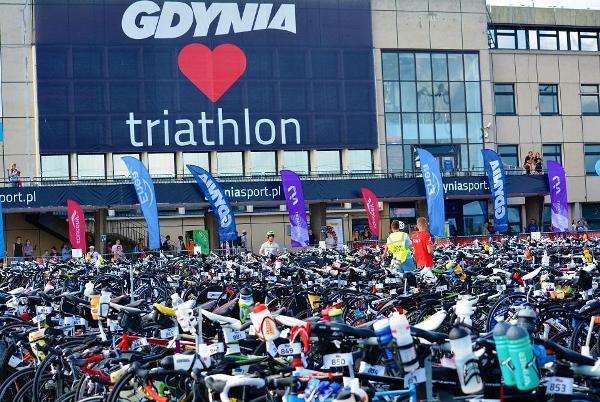 IRONMAN 70.3 Gdynia, Triathlon IRONMAN, www.swim.by, IRONMAN Triathlon Gdynia, IRONMAN Poland, Swim.by