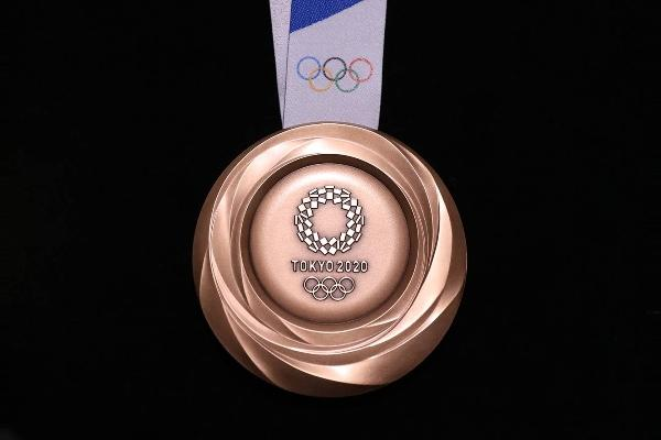 Tokyo 2020 Olympic Games Medals, Tokyo 2020 Medal Design, Olympic Games 2020 Medal, www.swim.by, 2020 Olympic Games Medal Design, Tokio 2020 Medals, Olympic Games Tokyo 2020 Medal, Swim.by