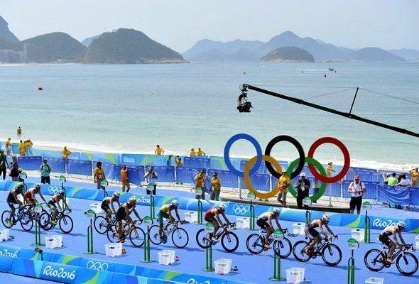 Tokyo Olympic Triathlon, Tokyo Triathlon 2019, 2020 Tokyo Olympic Triathlon