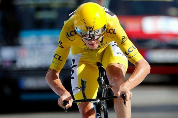 Tour de France 2017, Тур де Франс 2017