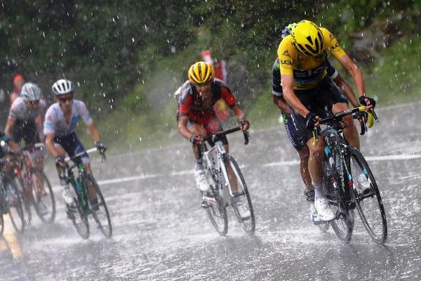 Tour de France 2017, Тур де Франс 2017, Swim.by