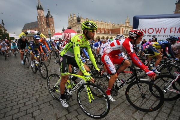 Tour de Pologne 2016, велогонка Тур Польши