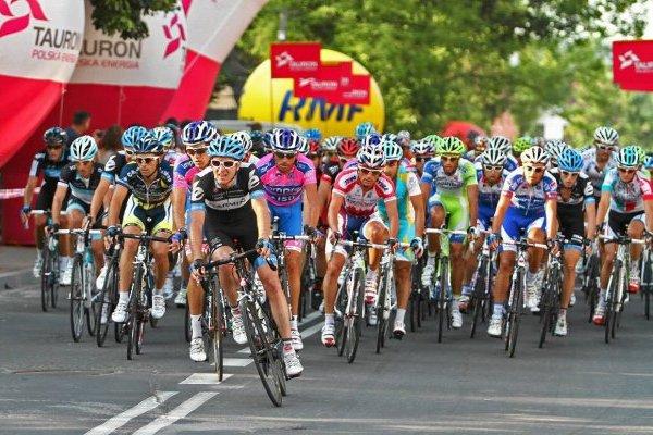 Tour de Pologne, велогонка Тур Польши