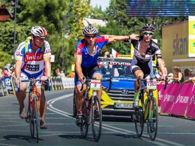 Tour de Pologne 2017 для любителей велоспорта