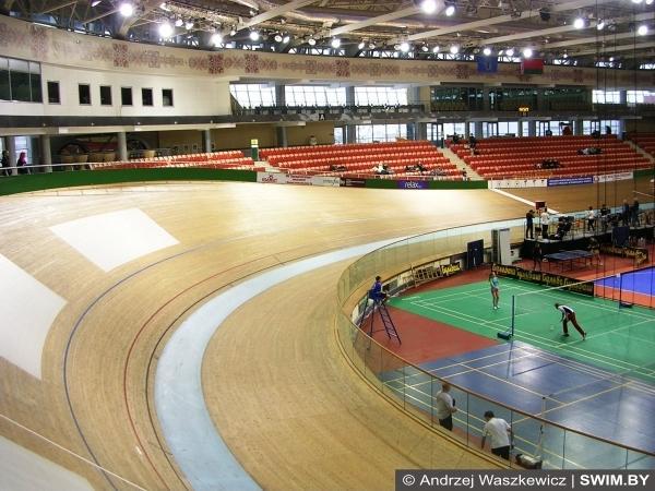 Track cycling competitions, соревнования по велоспорту на треке, велодром Минск Арена