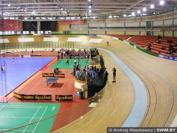 Track cycling competitions, соревнования по велоспорту на треке, velosport, велодром Минск Арена