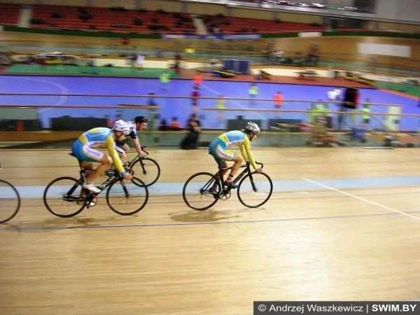 Track or die, cycling competitions, соревнования по велоспорту на велотреке