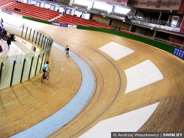Track or die, соревнования по велоспорту, велотрек Минск-Арена