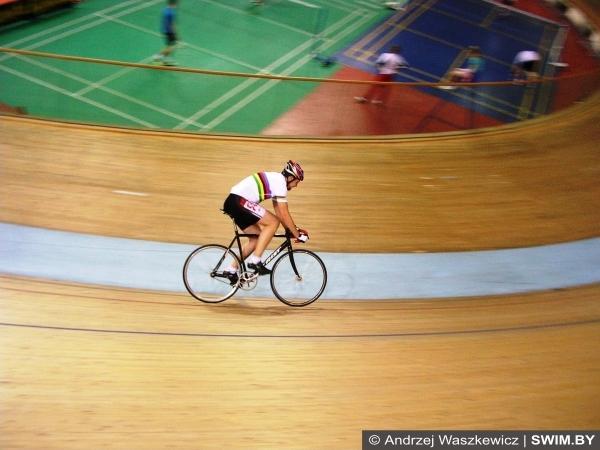 Гит с ходу, time trial, спринт, соревнования по велоспорту на треке, Минск Арена