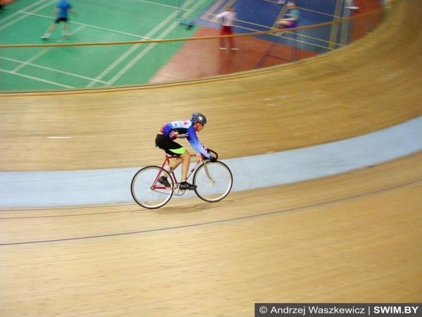 Гит с ходу, time trial, спринт, соревнования по велоспорту на треке, Минск