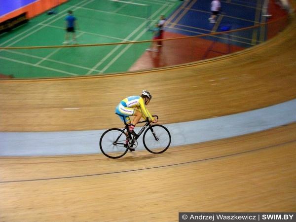 Гит с ходу, time trial, спринт, соревнования по велоспорту на треке, велодром Минск Арена