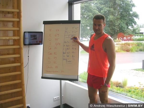 Training camp, swim camp, Club Swimmpower Prague, masters team, masters swimming, masters training, swim workout, Swim.by