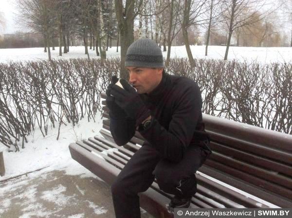 Тренировки, бег зимой, здоровье, чай с лимоном, имбирём