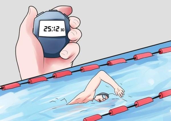 Тренер по плаванию, обучение