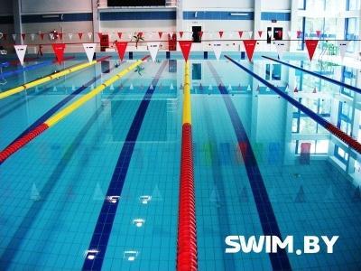 Trener pływania na Białorusi