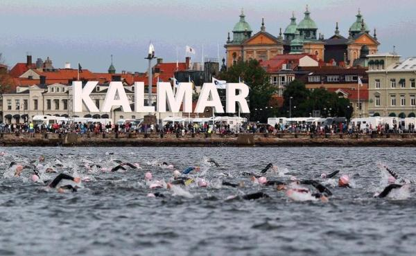 Triathlon IRONMAN Kalmar 2018, Ironman Triathlon Sweden, www.swim.by, IRONMAN Kalmar, Triathlon Ironman Kalmar, Swim.by