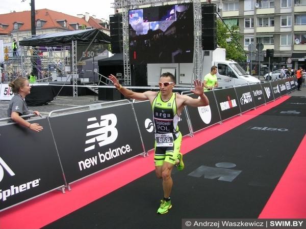 Как организовать соревнования по триатлону, 5150 Warsaw Triathlon
