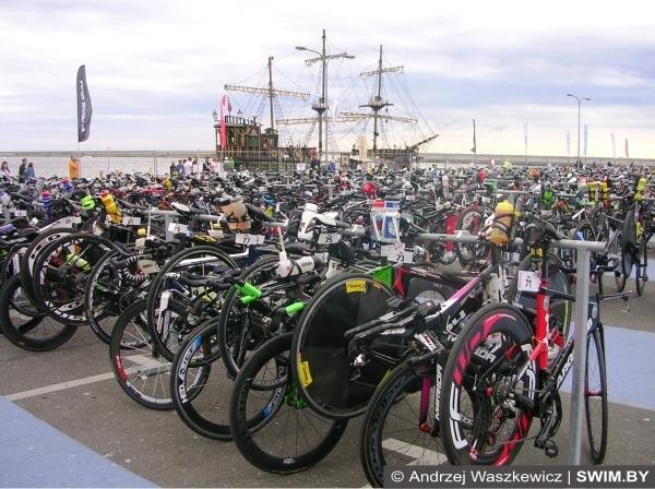 Триатлон Enea IRONMAN 70.3 Gdynia 2017, triathlon Ironman, triathlon Gdynia