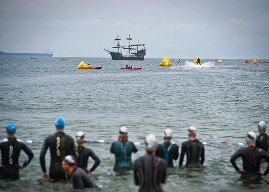 Триатлон Enea IRONMAN 70.3 Gdynia 2017, правила участия
