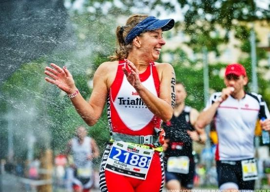 Триатлон Enea IRONMAN 70.3 Gdynia, TOP-10 соревнований IRONMAN