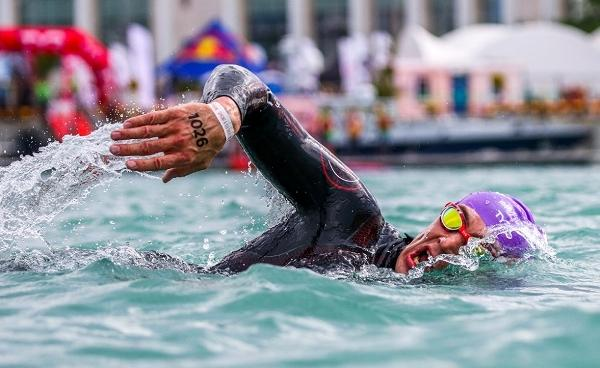 Triathlon Europe, Triathlon IRONSTAR 113 SOCHI 2018, Triathlon Events, Triathlon Races Europe, Triathlon Calendar Europe, EMG, Swim.by