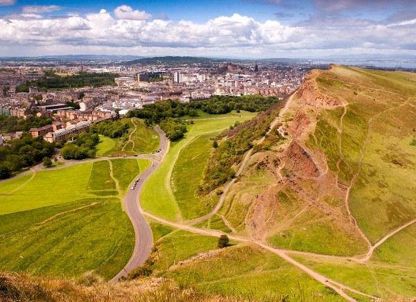 Триатлон IRONMAN 70.3 Edinburgh 2017, triathlon Ironman, триатлон в Шотландии