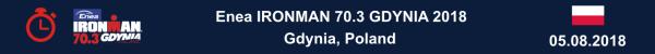 Triathlon IRONMAN 70.3 Gdynia 2018, Triathlon IRONMAN 70.3 Gdynia Results 2018, www.swim.by,  Triathlon IRONMAN 70.3 Gdynia Wyniki 2018, IRONMAN 70.3 Gdynia 2018 Wyniki, IRONMAN 70.3 Gdynia 2018 Results, Swim.by